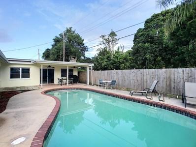 230 Bimini Drive, Merritt Island, FL 32952 - MLS#: 819938