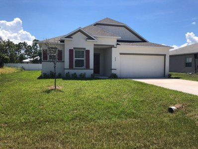 800 Grandeur Street, Palm Bay, FL 32909 - MLS#: 819949