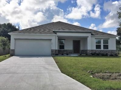 158 Donald Avenue, Palm Bay, FL 32907 - MLS#: 819955
