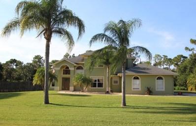 4120 Careywood Drive, Melbourne, FL 32934 - MLS#: 819956