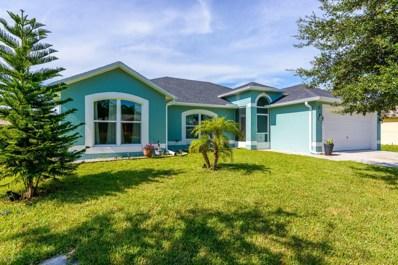 1750 MacKlin Street, Palm Bay, FL 32907 - MLS#: 819980