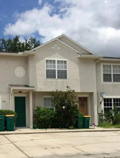 290 Marion Place, Merritt Island, FL 32953 - MLS#: 819983