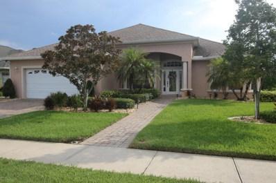 5940 Herons Landing Drive, Rockledge, FL 32955 - MLS#: 819988