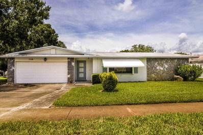 1110 N Carpenter Road, Titusville, FL 32796 - MLS#: 820000