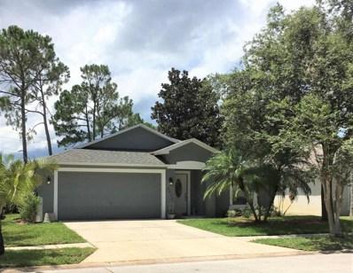 4578 Ashley Drive, Titusville, FL 32780 - MLS#: 820002
