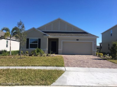 950 Bear Lake Drive, Rockledge, FL 32955 - MLS#: 820018