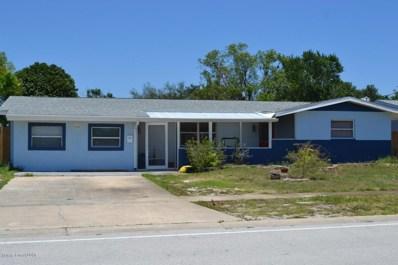200 Grove Boulevard, Merritt Island, FL 32953 - MLS#: 820060