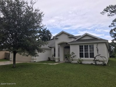 443 Frankford Avenue, Palm Bay, FL 32907 - MLS#: 820070