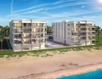 2795 N Highway A1A UNIT 202, Indialantic, FL 32903 - MLS#: 820075
