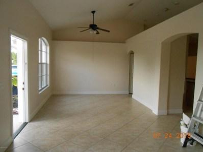 2777 SW Fitzpatrick Avenue UNIT 30, Palm Bay, FL 32908 - MLS#: 820102