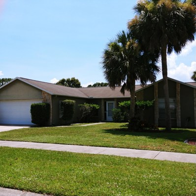 2233 Westminster Drive, Cocoa, FL 32926 - MLS#: 820125