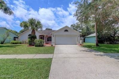 1798 Crane Creek Boulevard, Melbourne, FL 32940 - MLS#: 820151