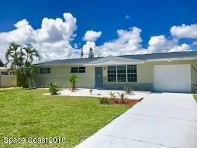 2325 Sunset Avenue, Indialantic, FL 32903 - MLS#: 820157