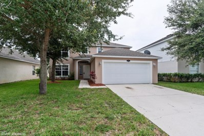 3063 Chica Circle, West Melbourne, FL 32904 - MLS#: 820172