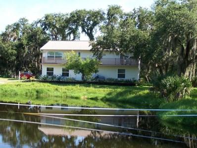 1250 Pine Island Road, Merritt Island, FL 32953 - MLS#: 820194