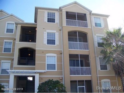 1576 Peregrine Circle UNIT 201, Rockledge, FL 32955 - MLS#: 820222