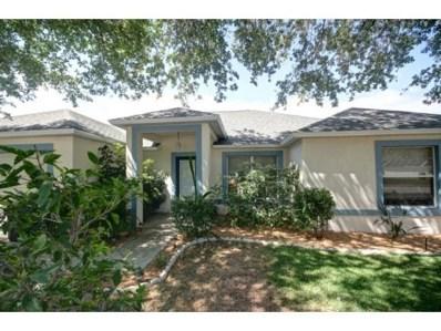 375 Island Oaks Place, Merritt Island, FL 32953 - MLS#: 820224