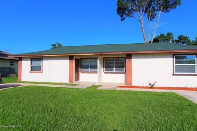 330 Country Lane Lane, Cocoa, FL 32926 - MLS#: 820230