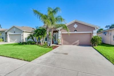 5509 Duskywing Drive, Rockledge, FL 32955 - MLS#: 820232