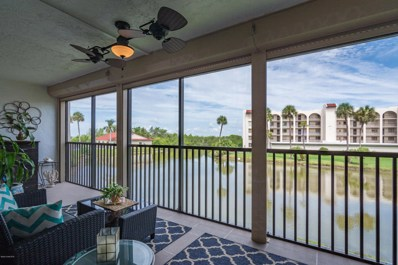 5803 N Banana River Boulevard UNIT 1025, Cape Canaveral, FL 32920 - MLS#: 820250