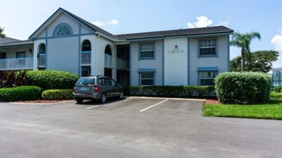 530 S Brevard Avenue UNIT 315, Cocoa Beach, FL 32931 - MLS#: 820263