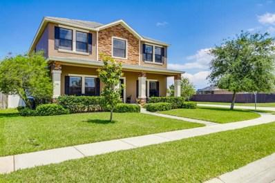 4132 Brantley Circle, Rockledge, FL 32955 - MLS#: 820269