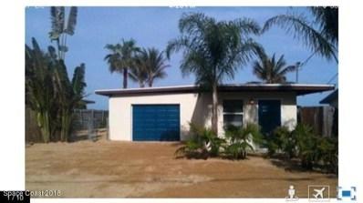 1500 S Banana River Drive, Merritt Island, FL 32952 - MLS#: 820281