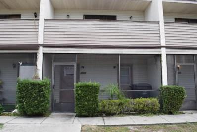 3164 Finsterwald Drive UNIT 7, Titusville, FL 32780 - MLS#: 820288