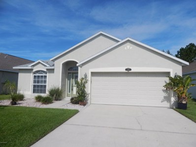 595 Sedgewood Circle, West Melbourne, FL 32904 - MLS#: 820300