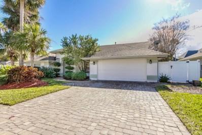219 Sykes Loop, Merritt Island, FL 32953 - MLS#: 820335