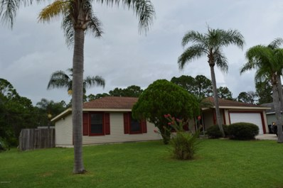 657 Bryant Road, Palm Bay, FL 32908 - MLS#: 820360