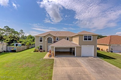 1794 Taymouth Street, Palm Bay, FL 32907 - MLS#: 820372