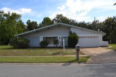 4581 Camelot Drive, Titusville, FL 32780 - MLS#: 820406