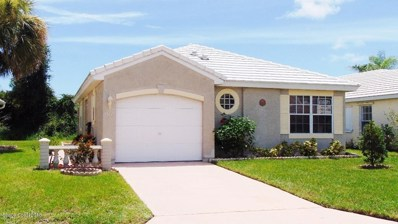 1091 Goldenrod Circle, Palm Bay, FL 32905 - MLS#: 820422