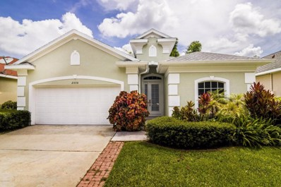 2530 Village Lane, Titusville, FL 32780 - MLS#: 820425