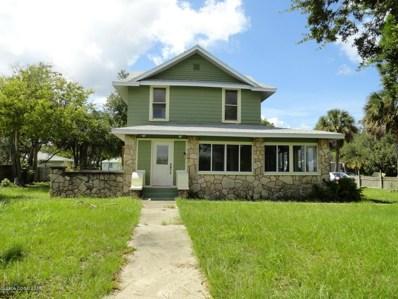 4340 S Washington Avenue, Titusville, FL 32780 - MLS#: 820449
