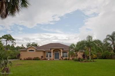 8130 Windover Way, Titusville, FL 32780 - MLS#: 820470