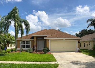 4278 Ventana Boulevard, Rockledge, FL 32955 - MLS#: 820474