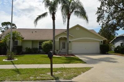 4375 Fay Boulevard, Cocoa, FL 32927 - MLS#: 820507