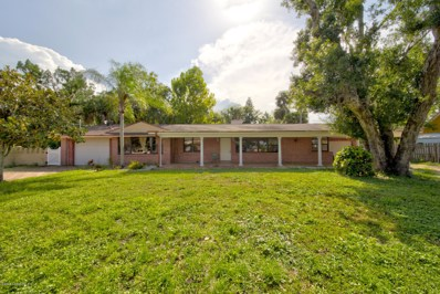 4275 N Indian River Drive, Cocoa, FL 32927 - MLS#: 820519
