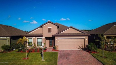 1364 Musgrass Circle, West Melbourne, FL 32904 - MLS#: 820524