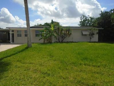 114 First Street, Merritt Island, FL 32953 - MLS#: 820529