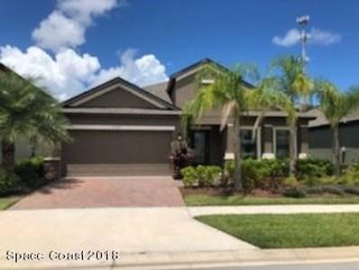 4305 Harvest Circle, Rockledge, FL 32955 - MLS#: 820531