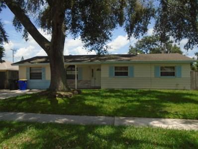 1072 Coronado Drive, Rockledge, FL 32955 - MLS#: 820538