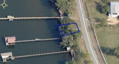 2415 Tropical Trail, Merritt Island, FL 32952 - MLS#: 820560