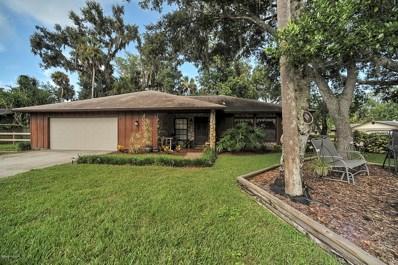 2000 Bedford Drive, Titusville, FL 32796 - MLS#: 820595