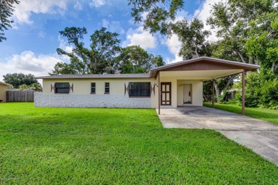 443 Ormond Avenue, Merritt Island, FL 32953 - MLS#: 820598