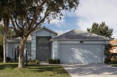 3913 Upmann Drive, Rockledge, FL 32955 - MLS#: 820612