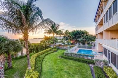 191 Seminole Lane UNIT 203, Cocoa Beach, FL 32931 - MLS#: 820614