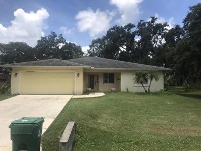 7 Lee Street, Cocoa, FL 32926 - MLS#: 820627